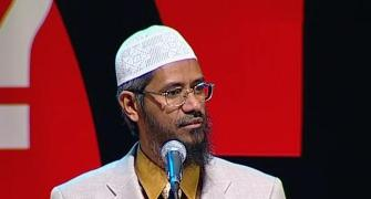 Decoding Zakir Naik: A TV preacher or a threat?