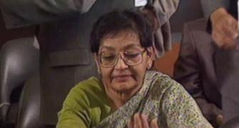 Ex-diplomat Arundhati Ghose, who led India's opposition to CTBT, dies