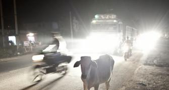 Mob thrashes 2 women in Madhya Pradesh over beef rumour