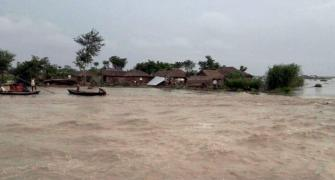 Are Bihar floods a man-made disaster?