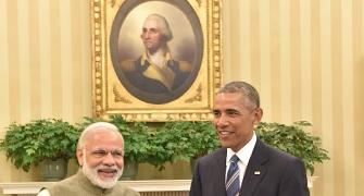 Why Modi and Obama avoided the media