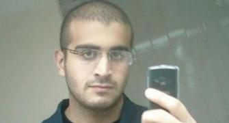 REVEALED: Orlando shooter's chilling Facebook posts from inside club
