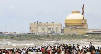 China could support India's NSG bid if...