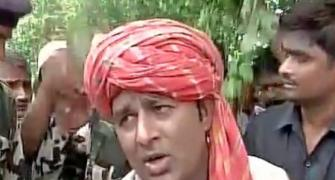 Bring Kairana Hindus back: Sangeet Som's 15-day ultimatum to UP government