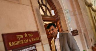 Raghuram Rajan's Kafkaesque trial in Modi's India