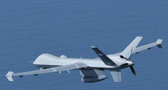 India wants to buy Predator Guardian UAVs from the US