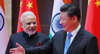 After OBOR snub, China hardens its stand on India's NSG bid