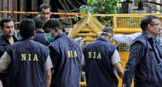 9 Al Qaeda terrorists arrested in Kerala, Bengal: NIA