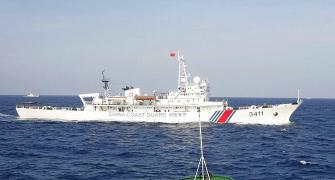 India must change course in the South China Sea