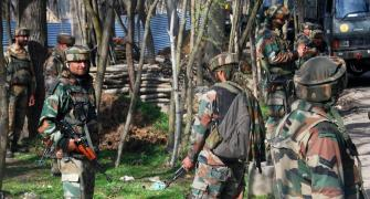 Army says troops violated AFSPA in Shopian encounter