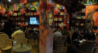 Inside Sheroes Hangout: A cafe run by acid attack survivors