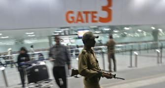 Tight security in India: Flyers made to remove shoes, belts at airports