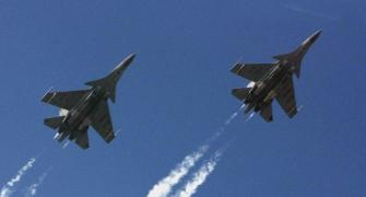 Indian Air Force is 'in a crisis'