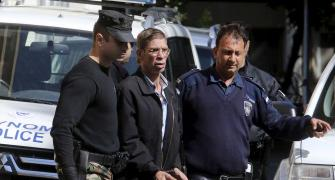 EgyptAir hijacker sent to 8-day police custody