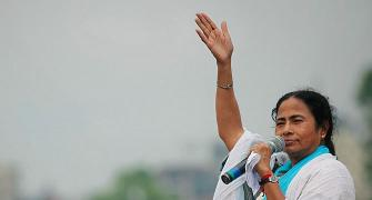 Of clubbing and 'half policing' in Mamata's Bengal