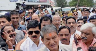 Clouds of uncertainty will disappear: Rawat after trust vote