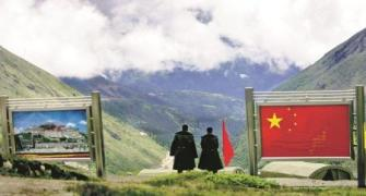 Villagers along Sino-India border get suspicious calls from 'spies'