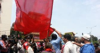 Kerala: Victorious Left worries about the BJP's rise