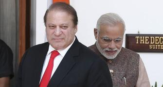 Stop promoting terror, we will start talks: India's message to Pak