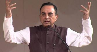 Swamy can be BJP's differentiator in UP