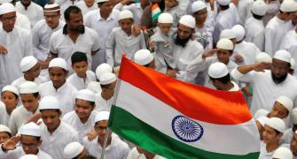 The word Muslim has become highly toxic in India