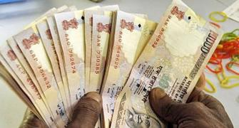 'A bold step': Bankers, industry hail demonetisation move