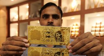 Demonetisation: How it will impact gold, real estate sectors