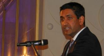 Silicon Valley gets an Indian-American Congressman