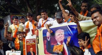 Why Trump is likely to embrace India