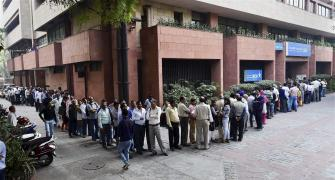 The pain of demonetisation was not justified