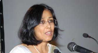 How Prof Nandini Sundar got pulled into a murder mystery