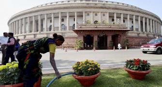 No all-party meet ahead of Monsoon Session