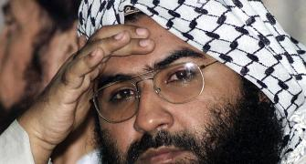 On Masood Azhar, India to show patience 'as long as it takes'