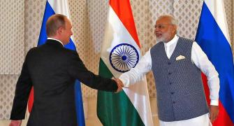 Why India's reset of its Russian relationship is important