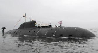 Russia agrees to lease another nuclear attack submarine to India