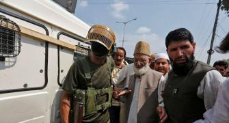 'Have you seen Geelani's son throwing stones?'
