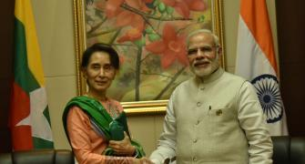 Why India must be tough with Myanmar