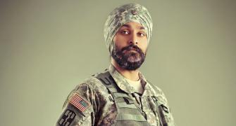 Living in America as a Sikh post 9/11