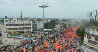 What the Marathas want