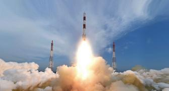 7 missions, 34 launches: What a year for ISRO