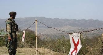 Guest Of the Enemy: On Pakistan's side of the LoC