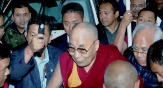 Dalai Lama reaches Bomdila; India rejects China's objection