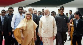 Bangladesh is India's second best friend