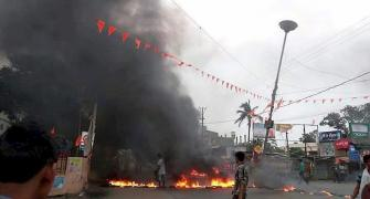More than 10K communal clashes in India during 2004-2017