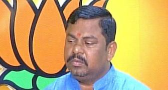 Will behead those who oppose Ram temple in Ayodhya: BJP MLA