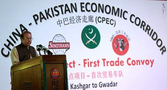 CPEC: How Pakistan's losing out to China