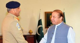 'No party can rule without co-habiting with army in Pakistan'