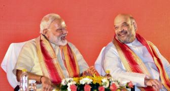 Why 2019 won't be like 2004 for the BJP