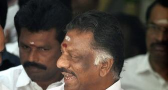 Good ambience evolving for AIADMK merger talks, says Panneerselvam