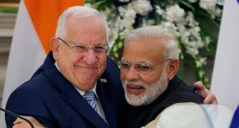 Modi in Israel: Why you should care